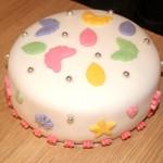 Gâteau de Caroline
