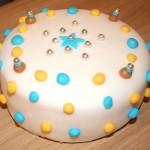 Gâteau d'Allisson