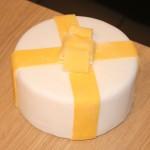 Gâteau de Benoit