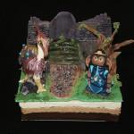 Gâteau Guild Wars 2
